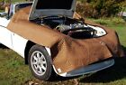 Dr-Doolin's MGB Fender Blanket - SKU FB-MGB