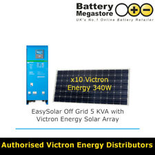 Easy Solar 5 KVA 230 AC – 48 Volts All-In-One Solar POWER Solution