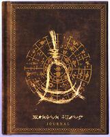 Murdered: Soul Suspect - Murder Files Journal Book - Rare Limited Edition HC