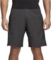 adidas 4KRFT Elevated Mens Training Shorts - Grey