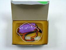 No.8356 Robbe R/C Spare Part ESC Speed Controller RSC 810 MP 7.2-9.6v NiMH/LiPo