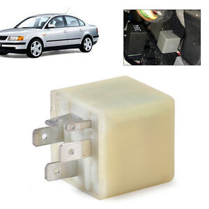 Engine Control Unit Relay ECU #30 165906381 Fit for Audi A4 VW Passat Corrado