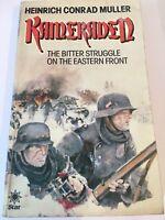 Kameraden By Heinrich Conrad Muller (Vintage Paperback Book 1983)