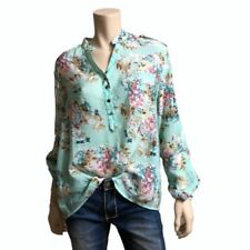 Zanzea Floral Blouses for Women