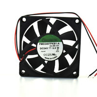 PMD2407PKB1-A DC24V 5.0W For Sunon drive fan 70*70*20mm