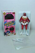 Power Ranger Rosa Muy Raro BANDAI 1995 JAPON Envío desde España