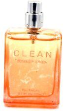 CLEAN Summer Linen Eau Fraiche Limited Edition Spray 0.5 fl. oz Travel Size