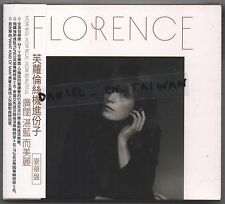 Florence + The Machine How Big How Blue How Beautiful Deluxe 2015 CD OBI TAIWAN