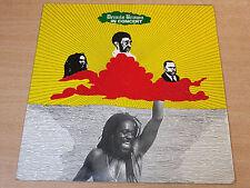 Dennis Brown/In Concert/1987 Ayeola LP/Reggae