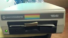 Commodore Drive 1541