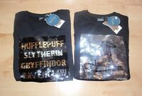 BNWT Primark womens Harry Potter sequin reversible sweater - various sizes