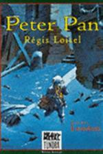 Peter Pan London by Regis Loisel: Used