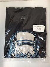 Star Wars Funko Smuggler's Bounty Exclusive First Order Snowtrooper Shirt Medium