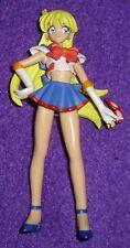 1x Sailor V Moon HGIF Gashapon OHNE Haltefuß Stand Bandai Venus Figur Figure