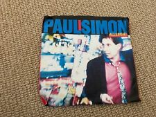 Paul Simon Allergies Warner Brothers Record Sleeve Only, Gently Used
