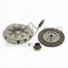 For BMW E30 E36 318i 318is 528i Z3 2.8L Clutch Kit Cover Disc Bearing Pilots LUK