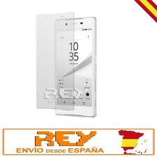 Protector Pantalla SONY XPERIA Z5 Cristal Templado Vidrio Premium  p329