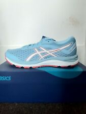 Asics running shoes  CUMULUS 20 GS ,GEL SKY LIGHT SIZE 4  UK 37.5 EU NEW IN BOX