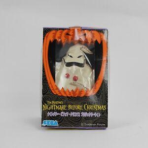 1998 A Nightmare Before Christmas Halloween Light Up Lantern Oogie SEGA WORLD