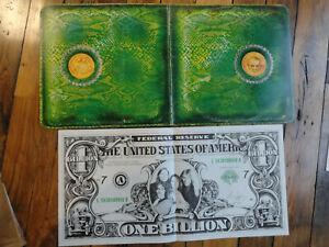 ALICE COOPER complete Billion Dollar Babies LP BS 2685 Canada Bill Poster cards