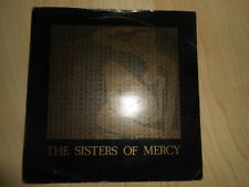 The Sisters Of Mercy ‎  Alice  1982 7""
