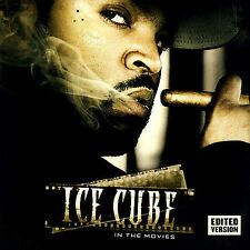ICE CUBE - IN THE MOVIES [CLEAN] [EDITED] (NEW CD)
