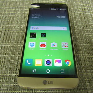 LG G5, 32GB - (AT&T) WORKS, PLEASE READ!! 42230
