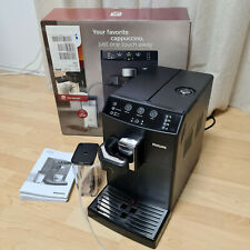 Philips 3000 Serie HD8829/01 Kaffeevollautomat, Kaffeemaschine, Cappuccino
