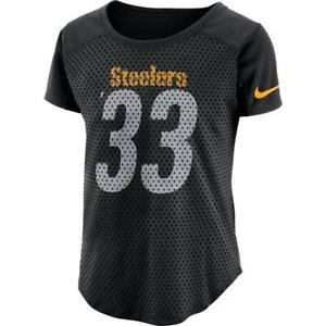 Pittsburgh Steelers Women's Nike Modern Fan Jersey - NWT - FREE SHIPPING!