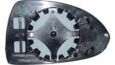Para OPEL CORSA D (06-14) Espejo retrovisor exterior con soporte -Lado Conductor