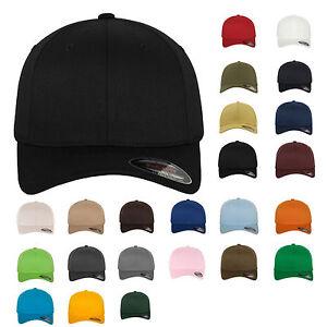 Flexfit - Wooly Combet 6277 Mütze Cap mehrere Farben