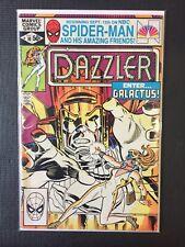 Dazzler #10 Enter Galactus Marvel Comics Combine Shipping
