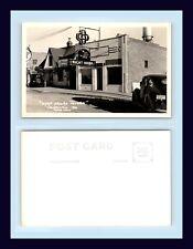 MISSOURI CAMDENTON OZBUN & RAINES NIGHT HAWKS CLUB AND TEXACO STATION CIRCA 1935