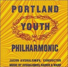 Jacob Avshalomov : Portland Youth Philharmonic: Music by Av CD