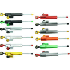 CNC Steering Damper Stabilizer Safety Fit DUCATI 696 796  795 848 BMW S1000RR