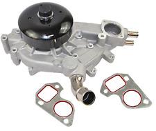Engine Water Pump GMC Sierra Yukon XL 1500 2500 3500 Savana 2500 3500