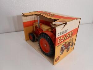 Ertl Case 600 Toy Tractor NIB
