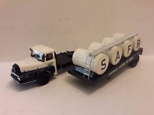 1/43	TRA120 CAMION TRUCK TRAYLER Unic ZU 102 T S.A.F.R.(1956-1959)