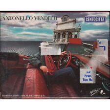 Antonello Venditti 2 MC7 Centocittà / Sigillata Heinz Music – AHMK 71785