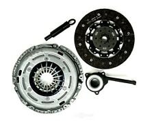 Clutch Kit-GLI Platinum Driveline 17-068