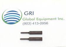 0100700, 100700 Deutz Timing Belt Installation Tools/Pins (2) Models 1011-2011