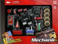 Werkzeug Set / Tool Set - Mobile Mechanic Series - Hobby Gear 1:24