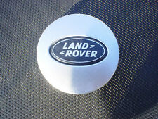 Land Rover Range Rover Wheel Center Cap Black Logo Background RRJ500030XXX