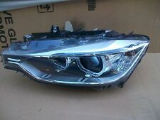 2012 2013 2014 BMW 3 SERIES SEDAN 325I 328I 335I LEFT HEADLIGHT XENON  OEM  ASSY