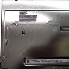 For 7 Tcg070wvlqcpnn An01 Tft Repair Lcd Screen Display Panel