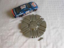 KaRizzma Wheels Chrome Custom Wheel Center Cap # 6100-CAP, With Screw Included..