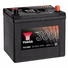 Fits Nissan X-Trail T30 2.0 138 Yuasa Battery Qr20De Suv 10/01-06/05 005