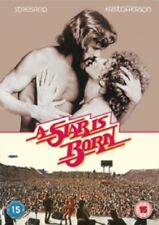 A Star Is Born (Barbra Streisand Kris Kristofferson) New DVD