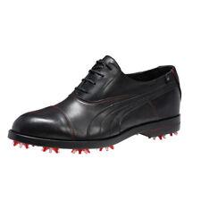 NEW Mens Puma SF Lux Limited FERRARI Golf Shoes Black/Red Size 11 M - Ret $600