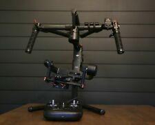 DJI Ronin-M Gimbal Stabilizer With Remote (Camera Stabilizer, Gimbal)
